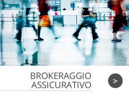 AFFIDAMENTO SERVIZIO BROKERAGGIO ASSICURATIVO PERIODO 23/10/2017-22/10/2020