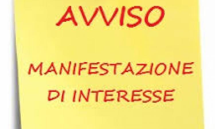 MANIFESTAZIONE DI INTERESSE SERVIZIO ASSISTENZA PRE E POST ORARI ATTIVITA' SCOLASTICA