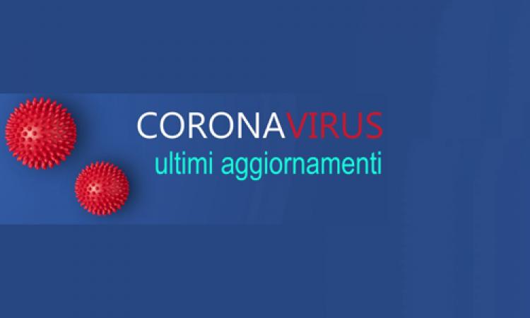 CORONAVIRUS: NUOVO DPCM 9 MARZO 2020